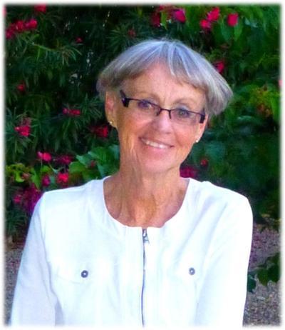 Loxy Ann Burckhard, 75