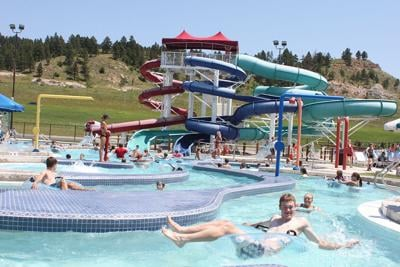 New fees for waterpark, cannabis establishments, and right-of-ways
