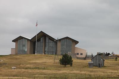 High Plains Western Heritage Center upgrades provide greater accessibility