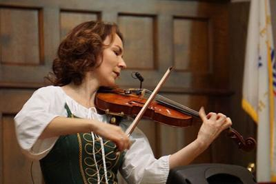 Opera house to host Celtic Christmas — Maggie in the Meantime