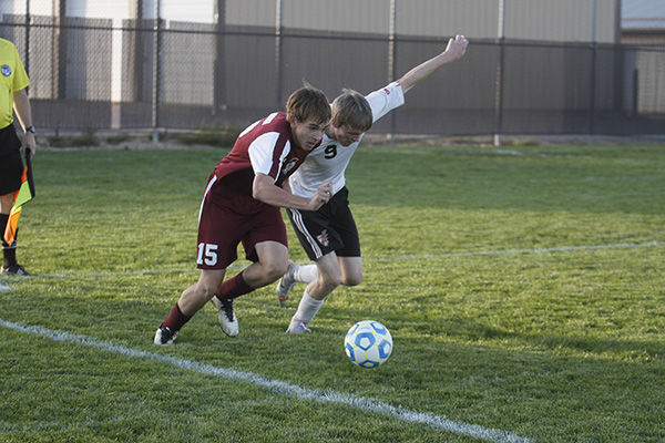 Spearfish boys' soccer season ends