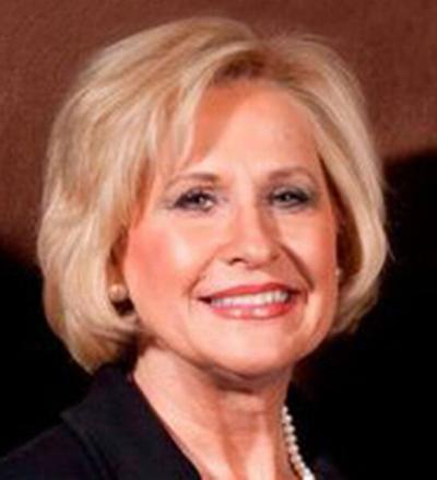Kathleen May McAmis Svoboda, 70