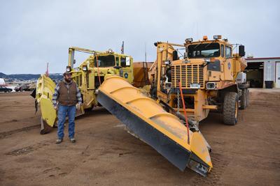 Meade County highway crews again at full strength