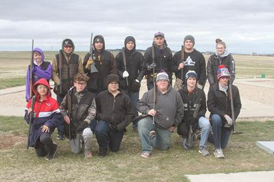 Bronc Bird Busters aim for success