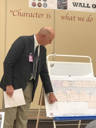 New CTE center will expand course offerings at SHS; some teachers express concern