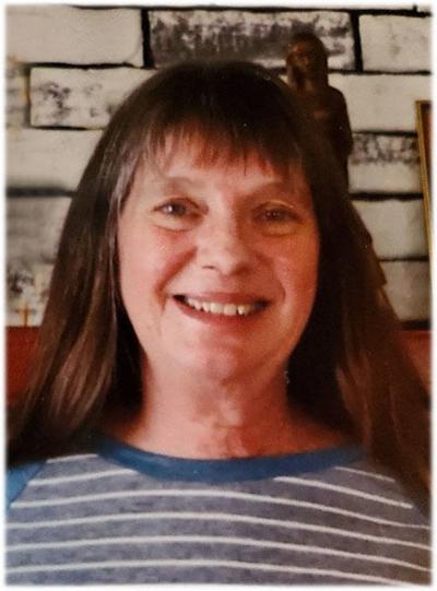 Tammy Jo (Hart) Reif, 59