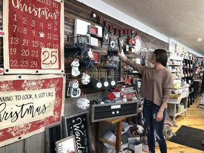 Northern Hills residents encouraged to shop local