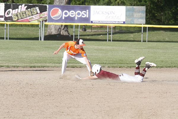 Spearfish Post 164 falls to Newcastle