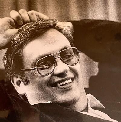Craig W. Johnson, 77