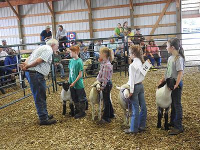 Meade County Fair slated for July 30-31