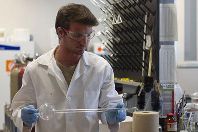 Biomedical research leads to scientific careers for BHSU students, alums