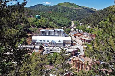 Deadwood Mountain Grand settlement finalized with EB-5 investors