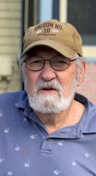 Martin Gaspers, 71