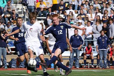 State soccer title memories abound
