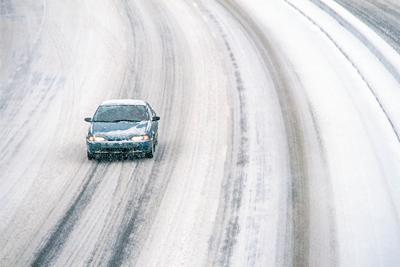 Winter storm warning issued for Black Hills