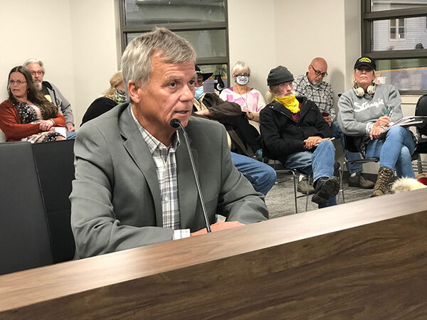 Sturgis resident wants city to save historic flat track