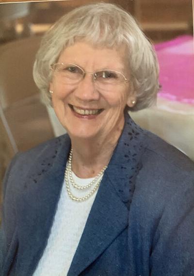 Dorothea M. Lewis (Dottie), 94