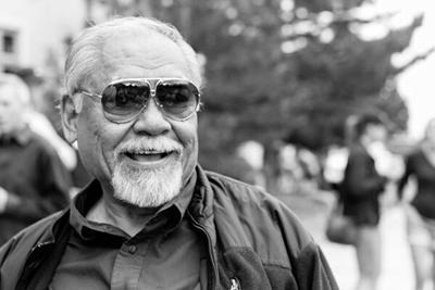 Dr. Reuben Bumanglag Trinidad, 79