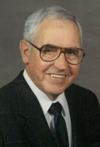 Joe Picasso, 95