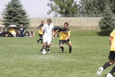 Work ethic propels Spearfish soccer to successful season