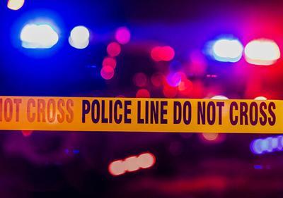 Dead man found on Rapid Creek island