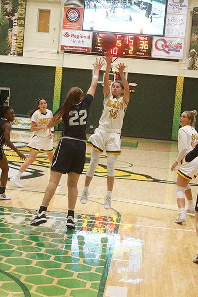 BHSU women's basketball team downs MSU-Billings