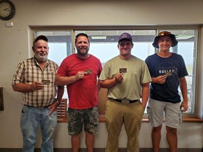 Spearfish Rifle & Trap Club shooters compete in Rapid City