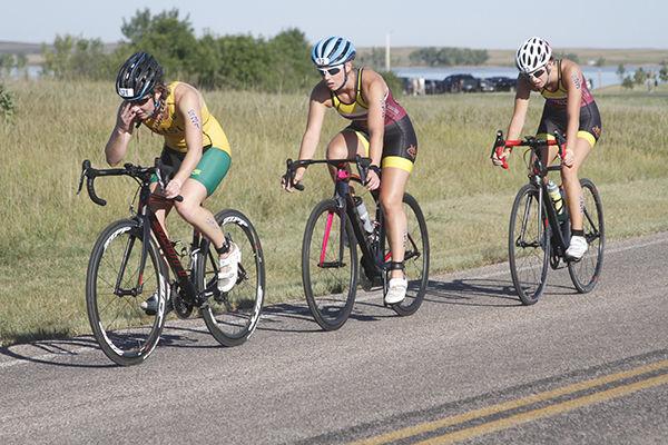 BHSU triathlon team maintains success