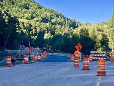 More traffic delays on Highway 14A near Central City begin Monday