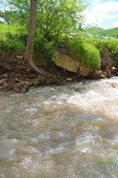 Deadwood addresses Whitewood Creek damage from July 4 storm