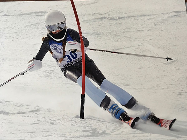 Terry Peak hosting skiing event USSA Northern Division YSL Qualifier