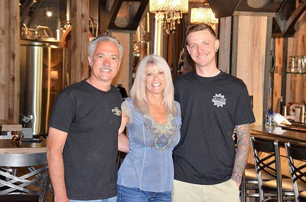 The Brewery at Jacobs Brewhouse & Grocer now open