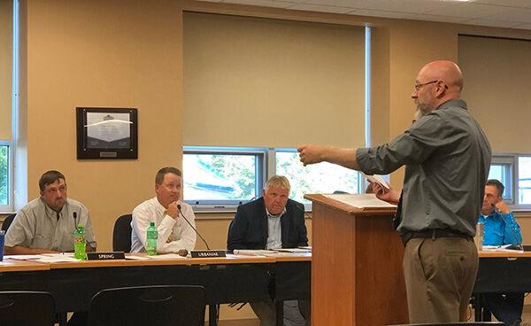 Meade School Board passes medical cannabis administration plan