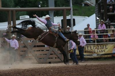 Rodeo Roughstock | Deadwood | bhpioneer com