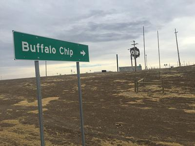 Lawyers argue Buffalo Chip case to Supreme Court
