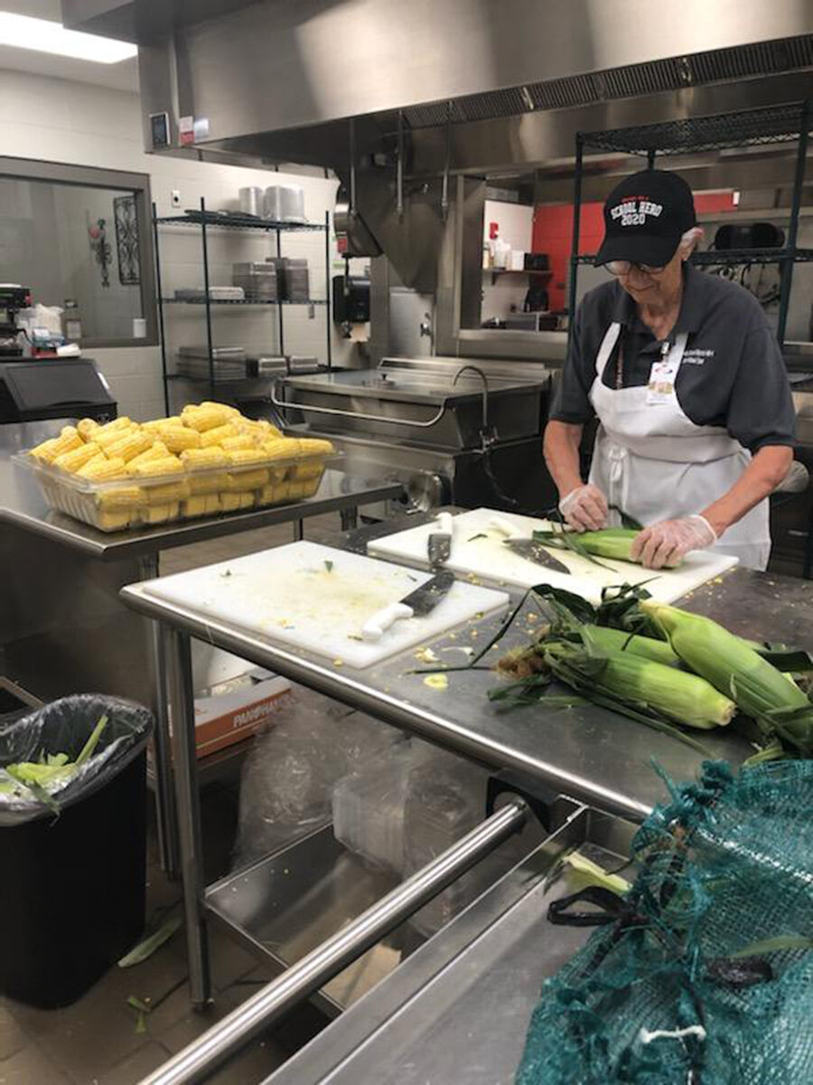Meade Farm-to-School program a rousing success