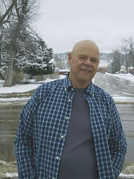 Spearfish remembers 'friend to all' George Martin