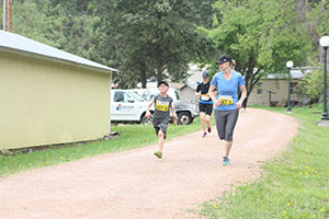 Mickelson Trail Marathon to feature 3,400 runners