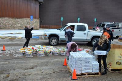 Deadwood distributes $17.7K in parking funds to 16 non-profits