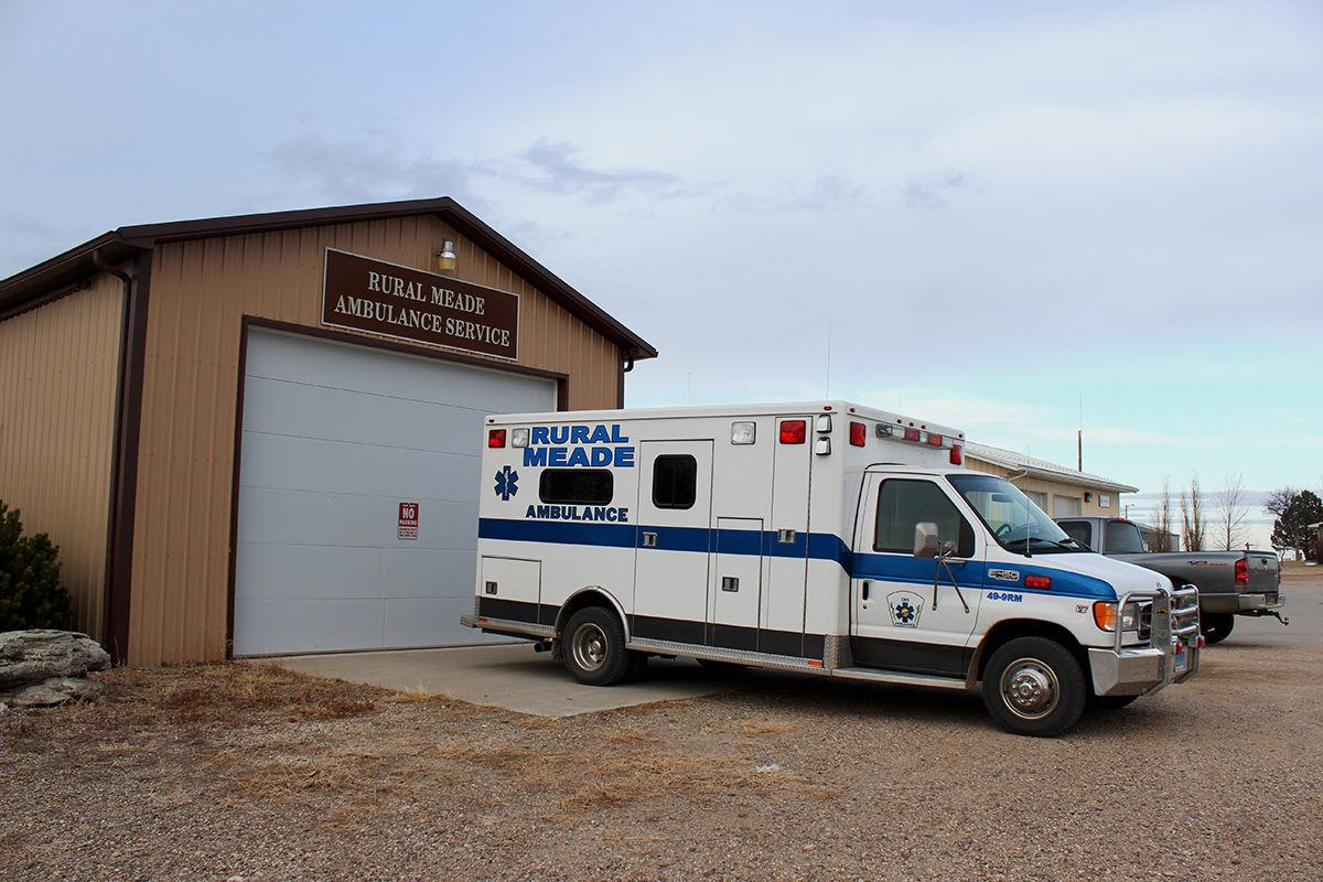Rural Meade Ambulance Service in dire need of EMTs