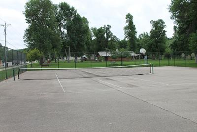 Outdoor pickleball court construction delayed in Spearfish | Local