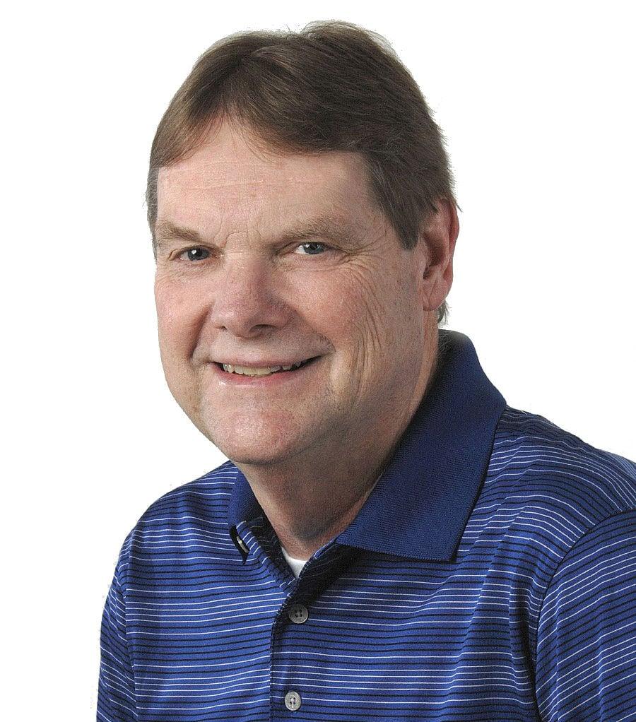 Randy Kindred column shot