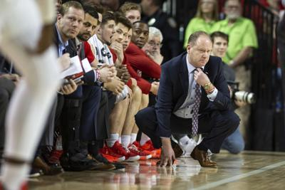 $705 and a mischievous 8th-grade team: Greg Gard's path to Big Ten Coach of the Year started 30 years ago at Southwestern