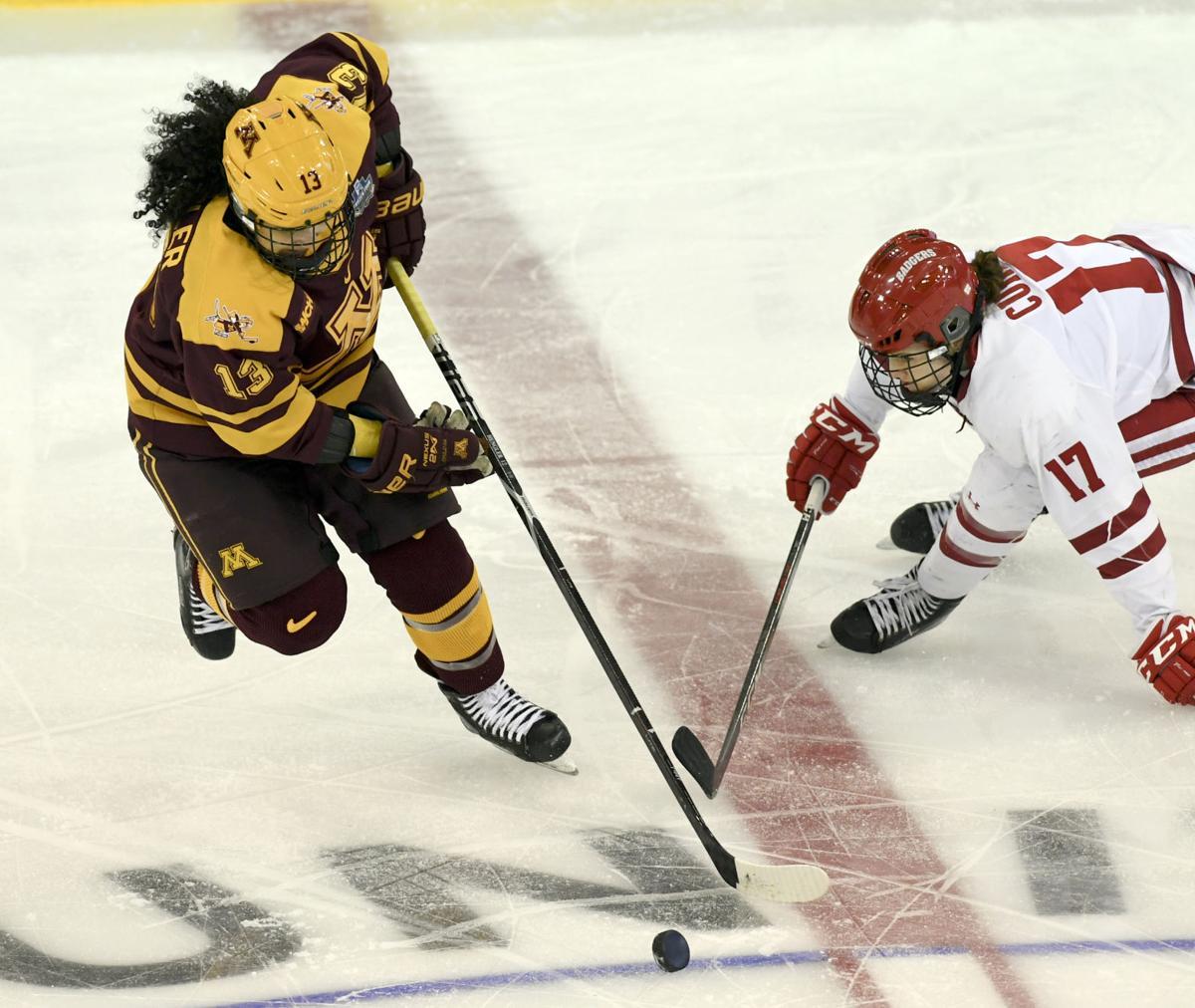 NCAA Championship Hockey