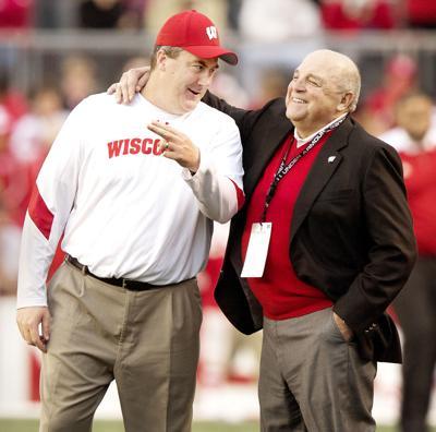 Nebraska vs. Wisconsin features, 10/29
