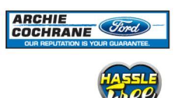 Archie Cochrane Ford >> Archie Cochrane Ford Auto Body Repair Billings Mt