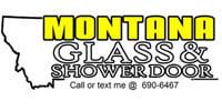 Montana Glass and Shower Door