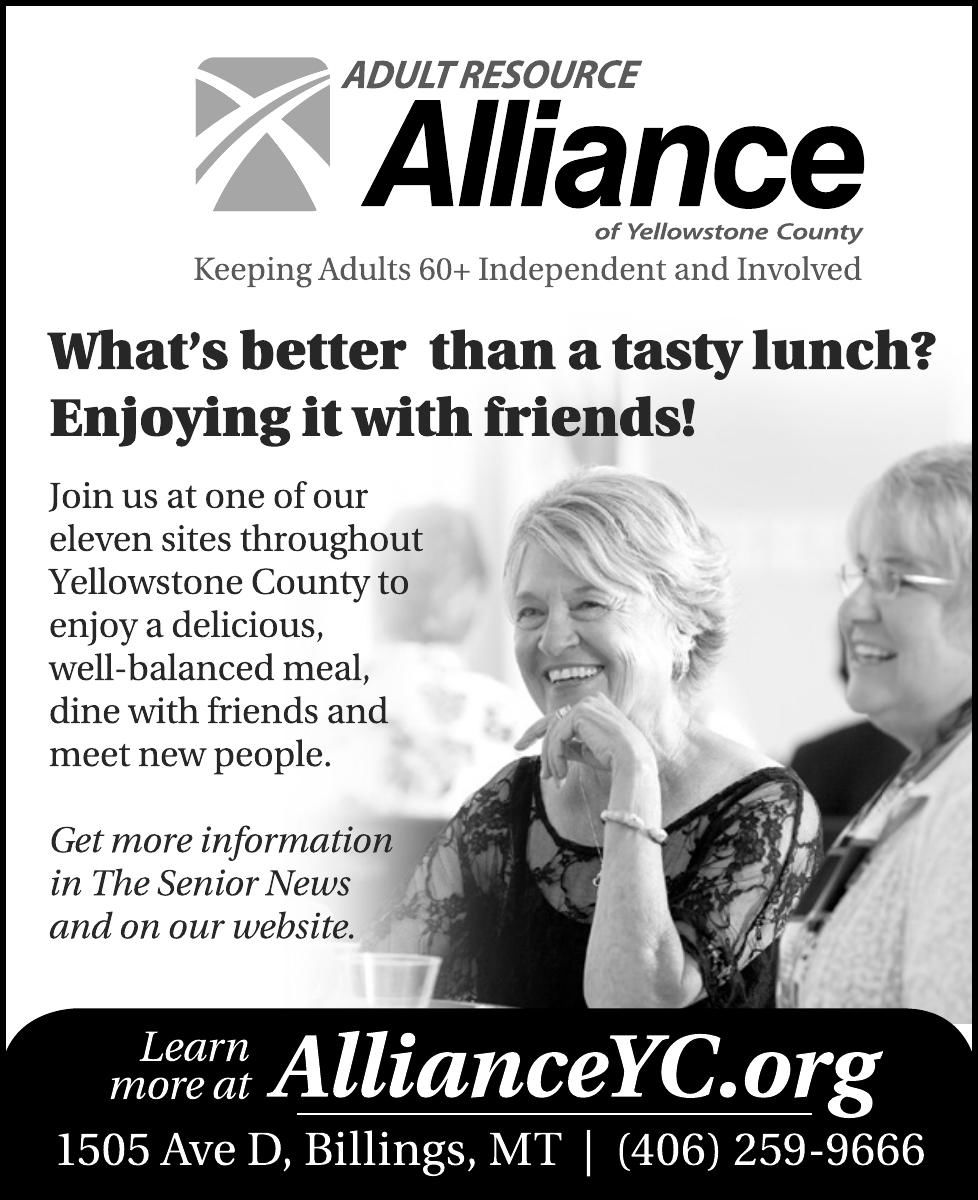 Adult Resource Alliance