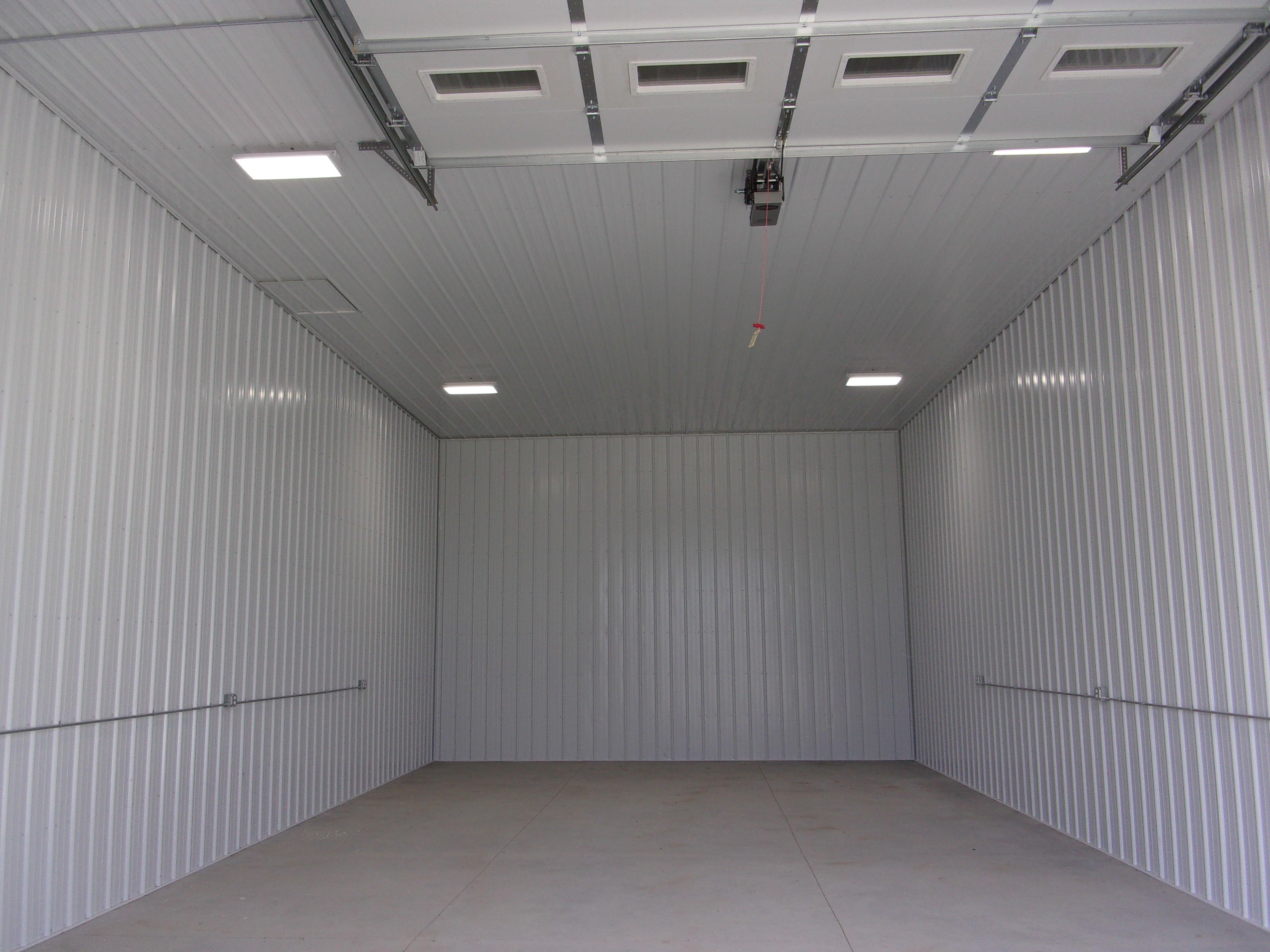 Ridgeview Shop Storage image 2