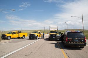 Wyoming lawmakers scrap lower speeding fines, citing concern over deaths and education funding